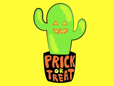 Prick or Treat