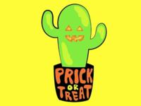 Prick or Treat