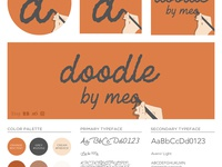 Doodle by Meg Brand Pack