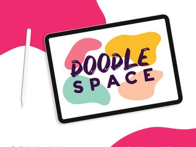 Doodle Space App