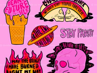 Fall Out Boy Flash Sheet