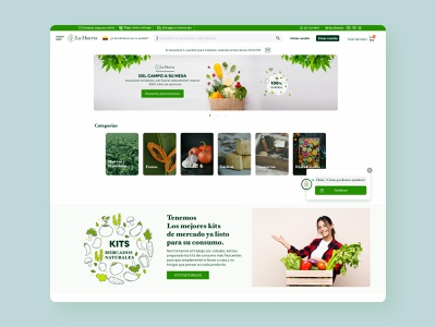 The garden inspiration project ui design development uidesign web website ux vegetable plot