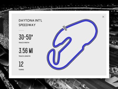 Race Track 🏁