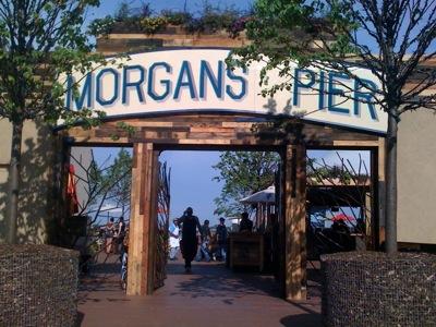 Morgans sign