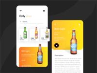 Beer App Concepts