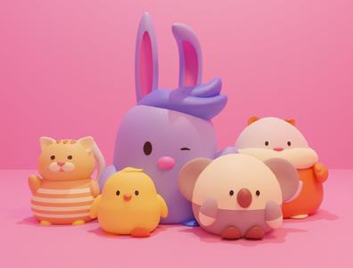 Bunny Gang