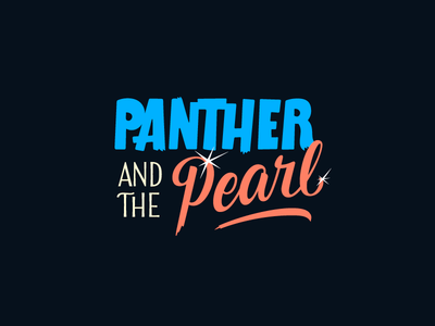 Panther and the Pearl