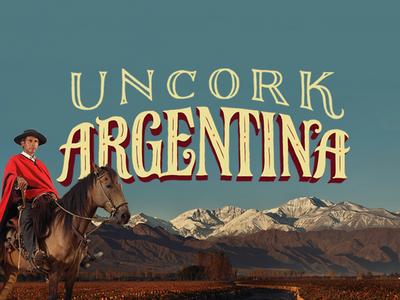 Uncork Argentina