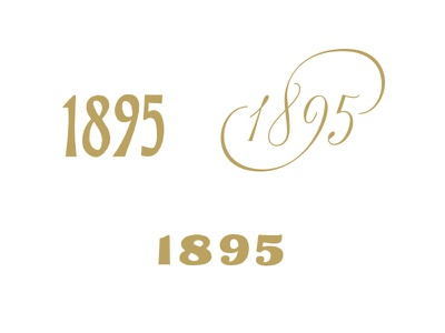 1895 custom type olive oil olive bottle wine shop wine lettering