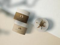 Loam Skin_Packaging