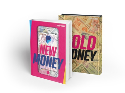PayPal - India Launch Media Kit_Replacing old money to new money