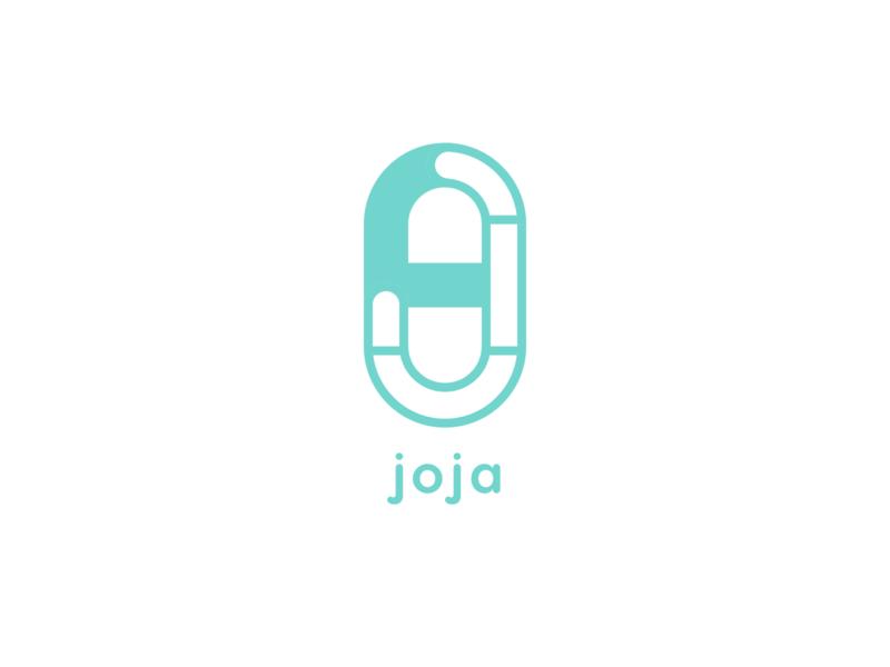 Joja - Brand Identity (Consultant Company) symbol logotype logo branding and identity identity branding