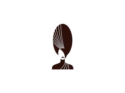 Woman woman illustration woman logo 2020 vector minimal illustration