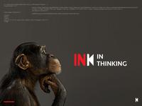 In Thinking Logo Design