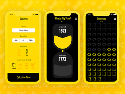 Vitamean App (iOS) lifespan mobile ios vitamean