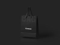 Foodynians Packaging (Bag)