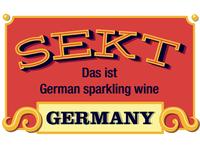 Sekt - Sparkling wine poster