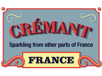 Cremant - Sparkling wine poster