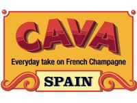 Cava - Sparkling wine poster