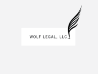 Logo for Wolf Legal