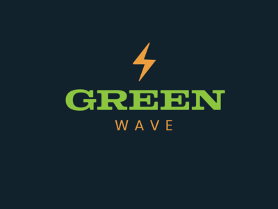 Green Wave 01