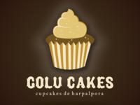 Day 18 Cupcake Logo