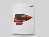 Brochure - Olympe