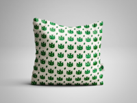 Green Cat pattern