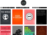 GRID Free Responsive WordPress
