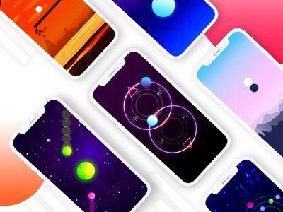 Game App Design - Playsium