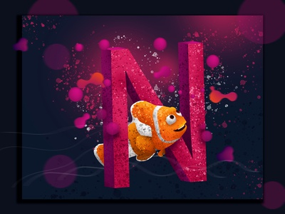 N for Nemo
