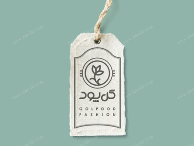 G O L P O O D Fashion swing tag