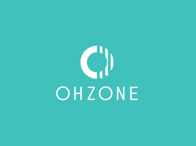 Logo for OHZONE: 3D Fashion Company