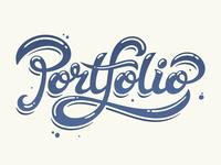 Portfolio custom type