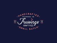 Trussings Craft Fizz