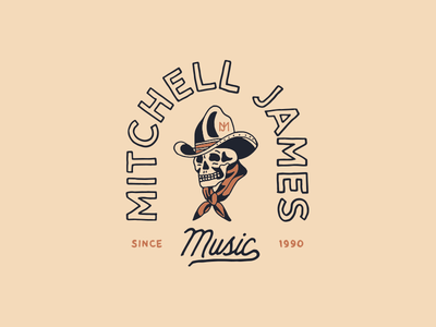 Mitchell James Music