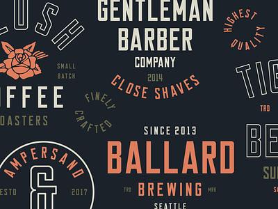 Ignite (Free Font) typeface branding logo design badge font lettering typography hand drawn