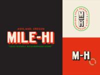 Mile-Hi