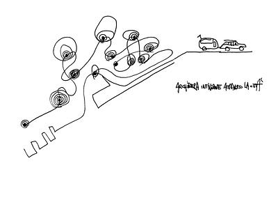 di|a|da|in|con|su|per|tra|fra illustration urban project architetture design