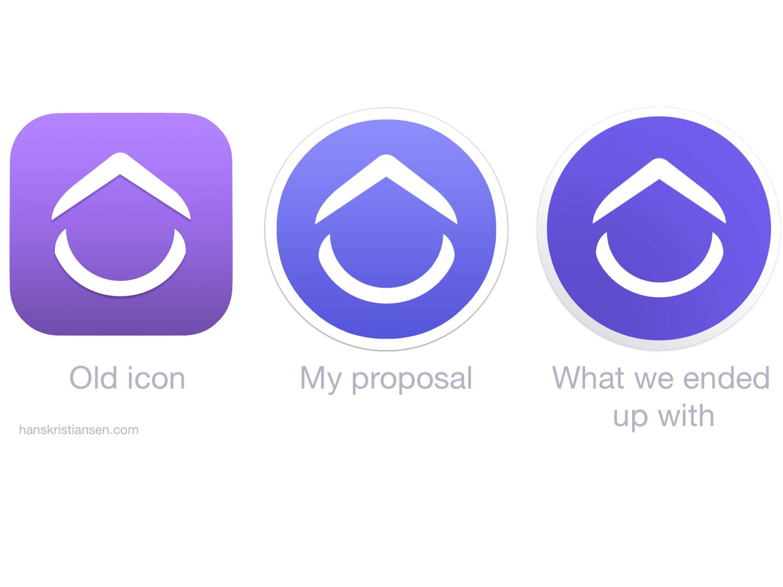 ClickUp Icon clean identity concept icons icon design minimal flat ui macos productivity trello asana todoist clickup illustration app icon branding logo design