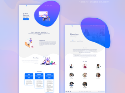 Webflow designs, themes, templates and downloadable graphic elements