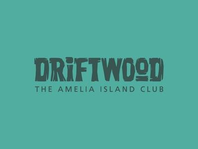 Driftwood Primary Logo