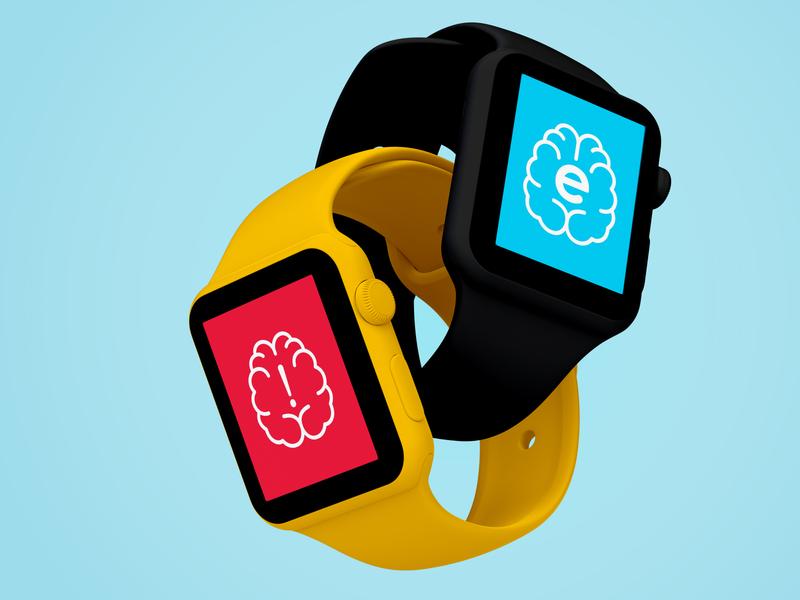 Epilepsy+Me App Prototype ux ui logo app design product design design