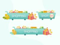 Go Shopping 2