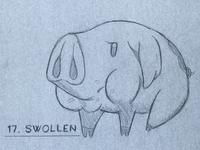 _InktoberSwollen