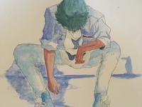 Yusuke Blue