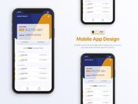 XcelPay App