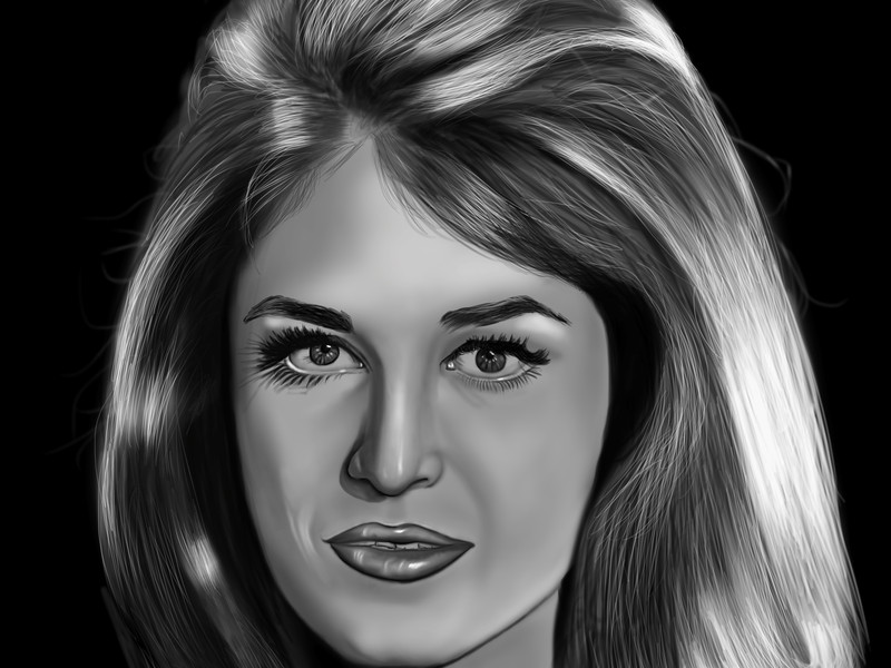 Dalida 2d wacom photoshop paarvaigalpaintings concept character concept design vector concept art art illustration advertisement design character drawing digital painting