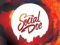 Hi Dribbblers! We are Socialdoe.