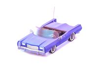 Cadillac Eldorado Fleetwood